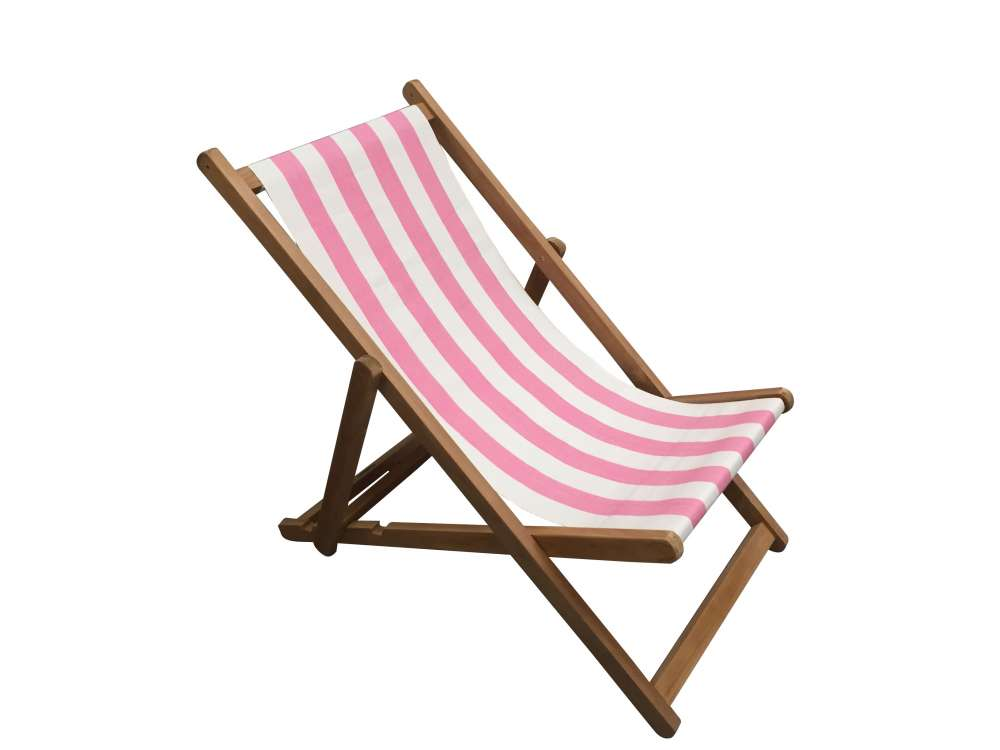Get the Stretch and Comfort in Deck Chairs for your Outdoor Experience