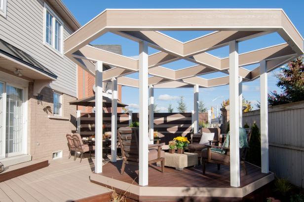 deck covering deck roof OWCIHRU
