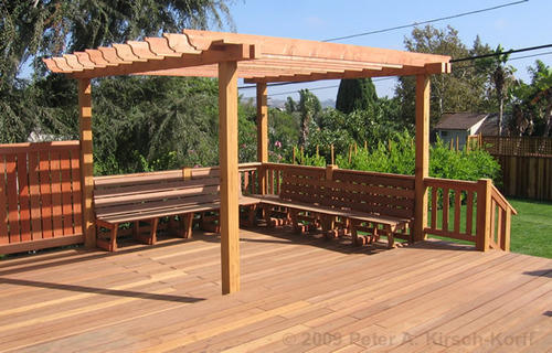 deck covering MDCZGBG