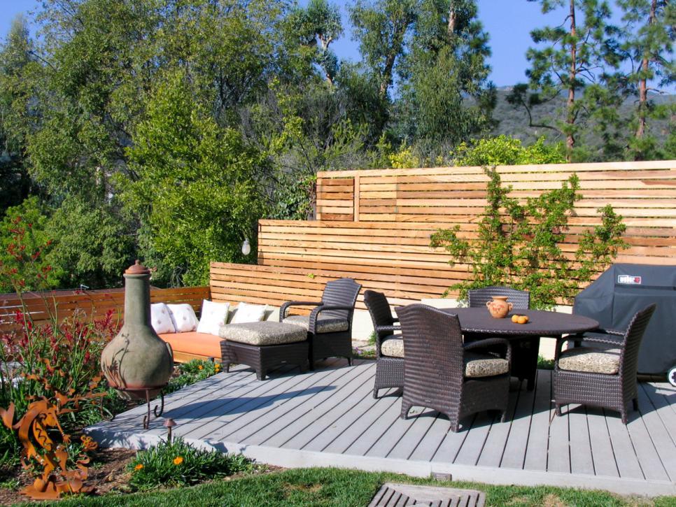 deck designs deck design ideas | hgtv OSWZSHD