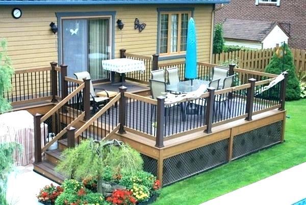 deck designs ideas deck design ideas for small backyard decking designs ANKVPLH