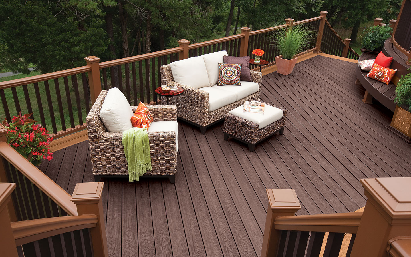 deck designs the standard rectangular deck design allows for maximum use of space and CSYNHYI