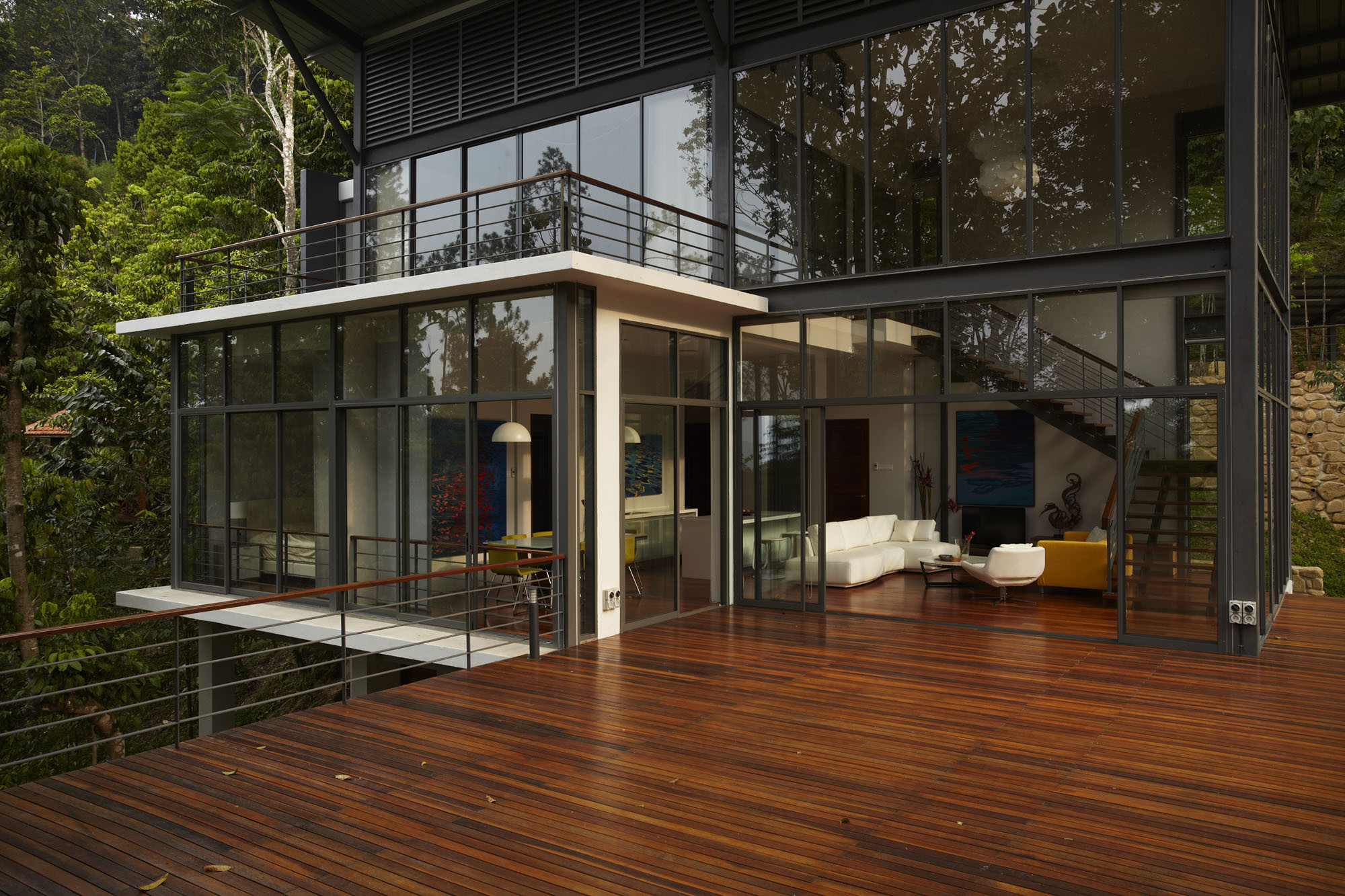 deck house kenneth lim BDSPTVR