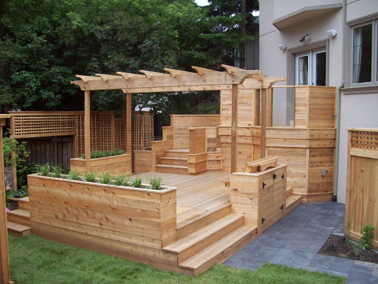 deck planters deckplanter5 BQYMCPO