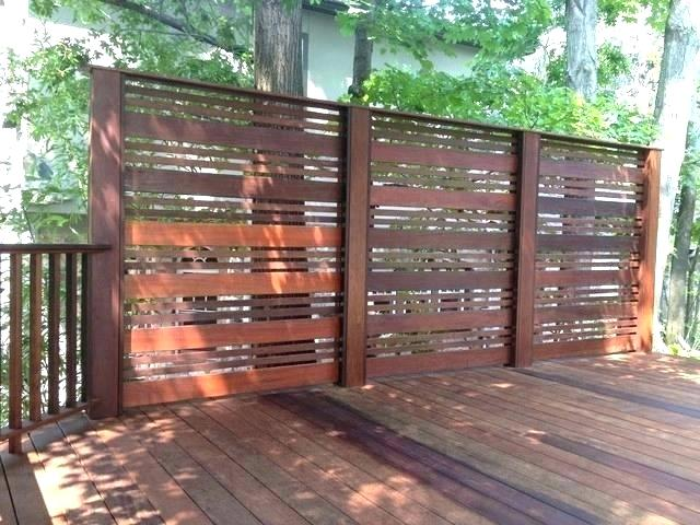 deck privacy screen ideas outdoor deck privacy screen patio privacy screens QYNKDAJ