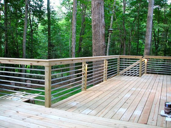 deck railing designs 32 diy deck railing ideas u0026 designs that are sure to inspire NRRGFLZ