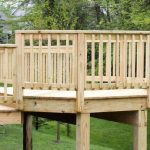 Make the Right Choice for your Deck Railing Designs