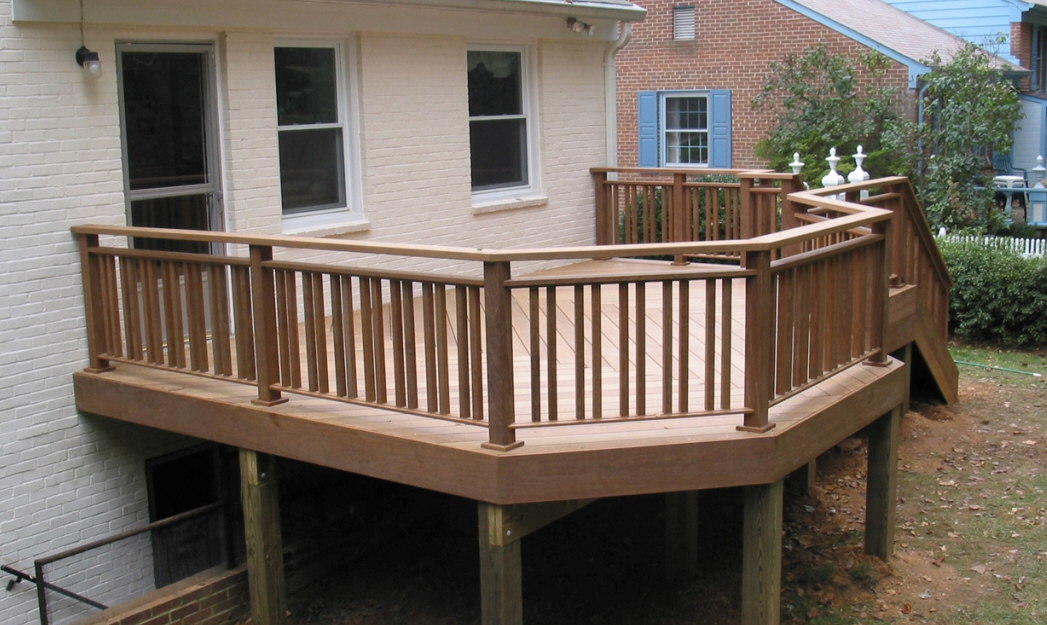deck railing designs deck railing pictures ideas RASYVYG