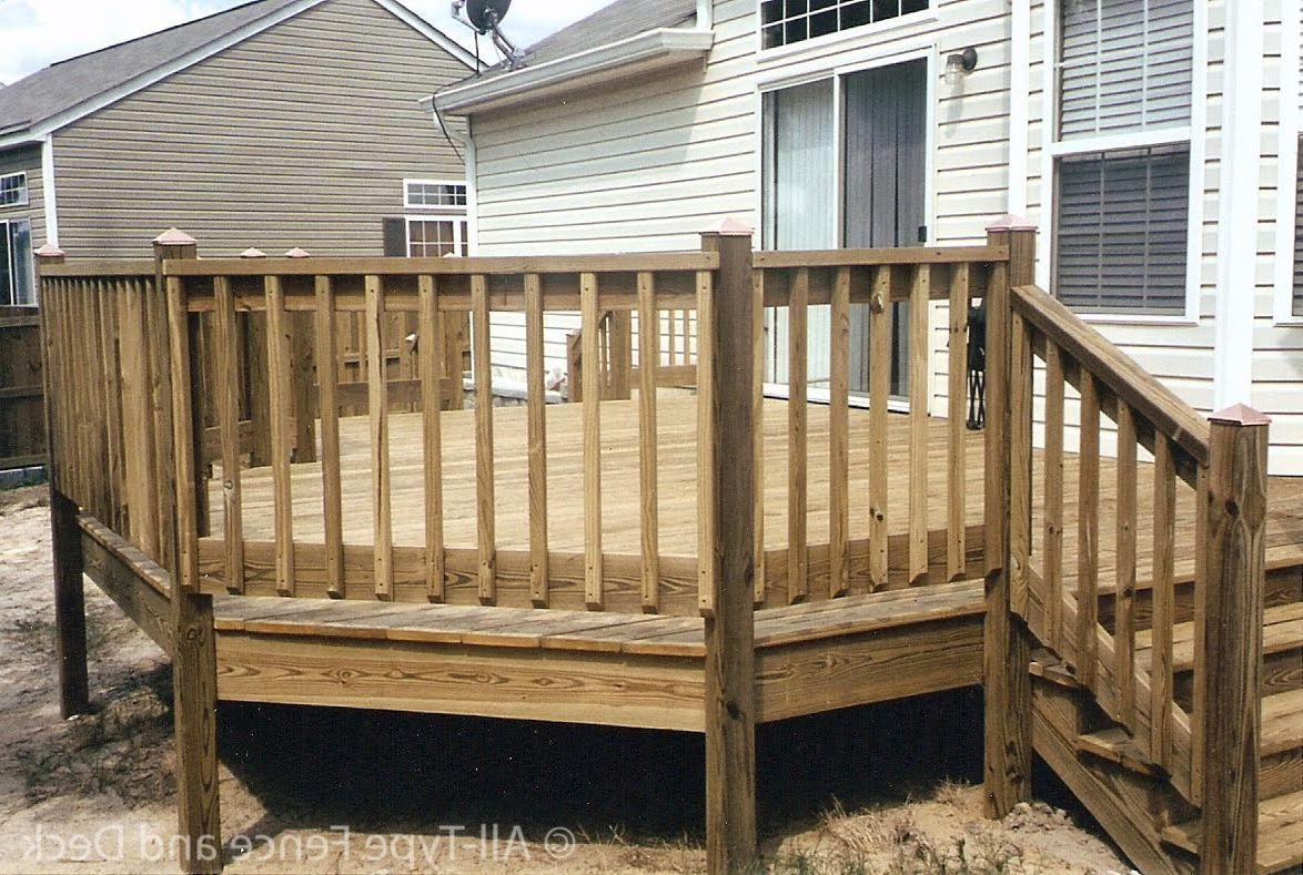 deck railing designs deckscom deck railing ideas perky