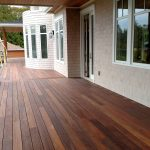 Make your Deck come Anew with Cool Deck Stain Colors