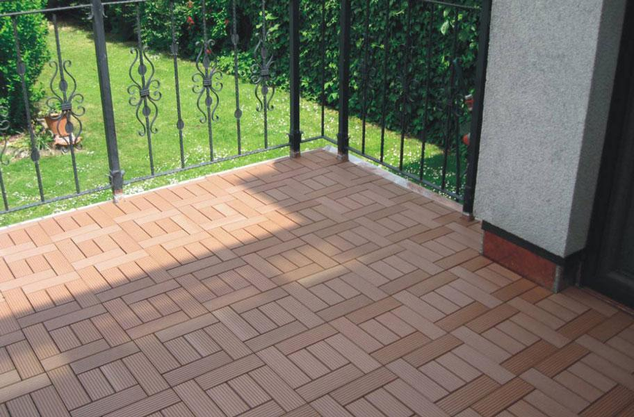 deck tile naturesort deck tiles (6 slat) WKMTIAV