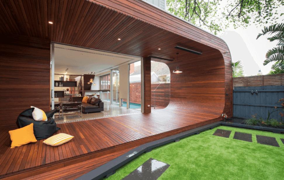 decking ideas collect this idea modern-design-wooden-deck HATDQCN