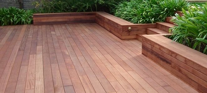 decking ideas YHDYYYC