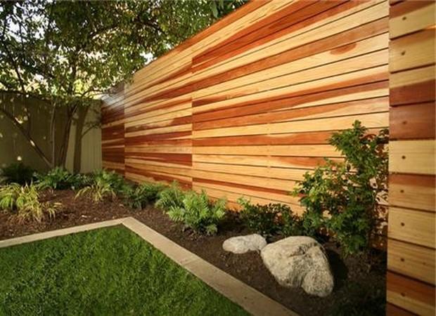 design of fence backyard ideas backyard fence ideas pictures photo 5 design JQUSXAE