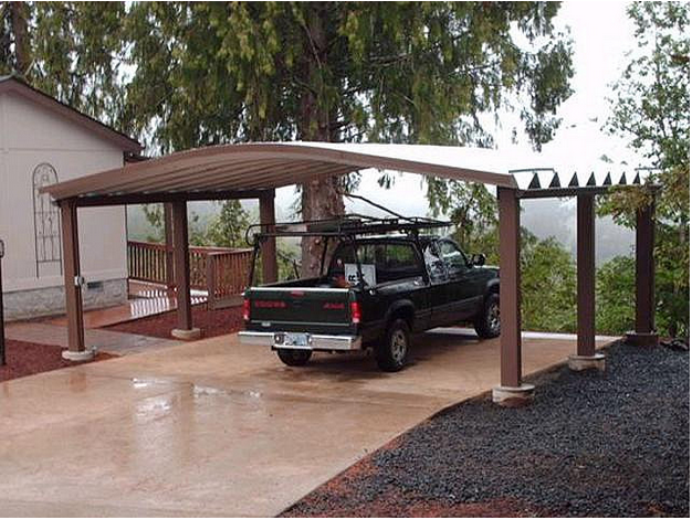 diy carport top reasons to make next yearu0027s diy project a carport DBHAFID