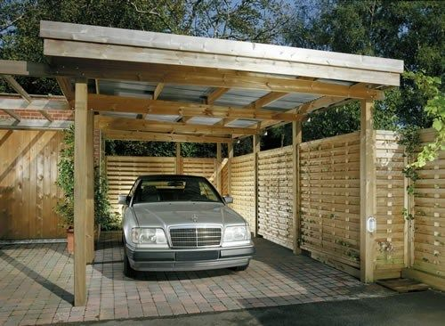 diy carport with pallets - google search RFECPLP