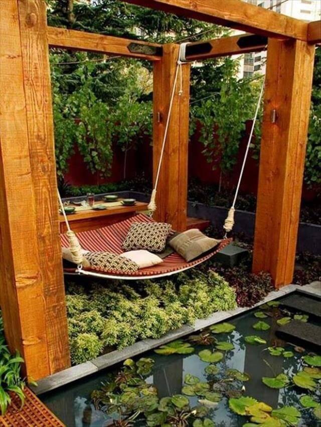 diy garden ideas CUACBWN