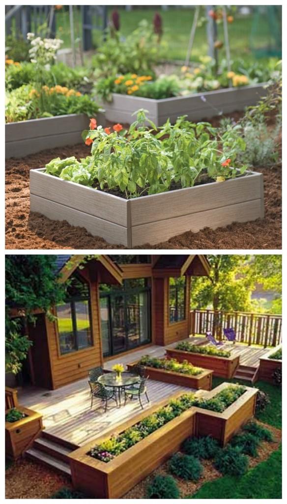 diy garden ideas diy garden projects SVWPRLT