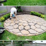 You can go for a DIY Patio approach right now