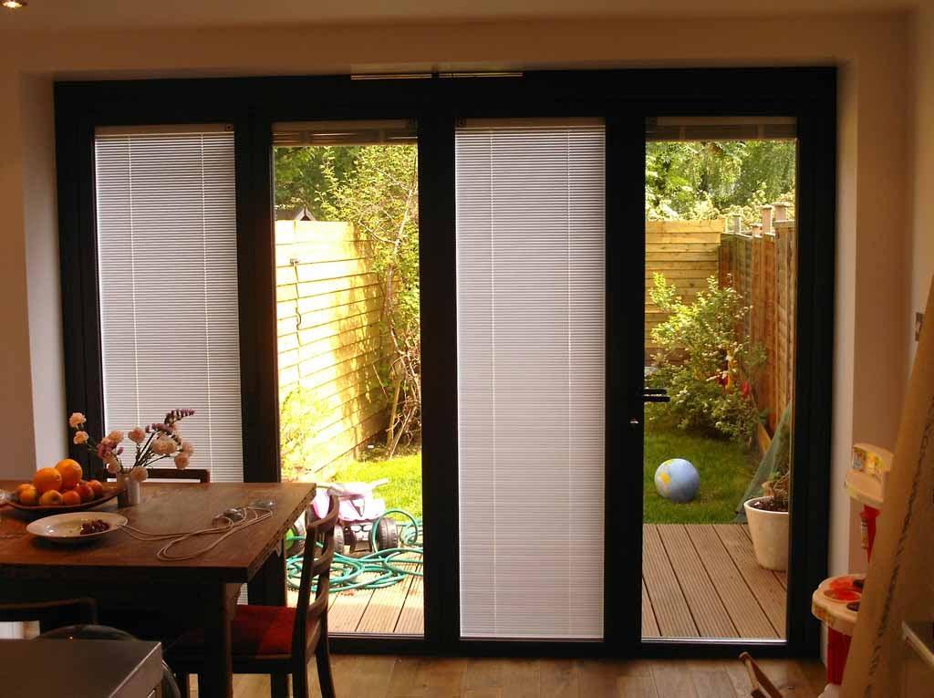 door blinds | sliding door blinds home depot