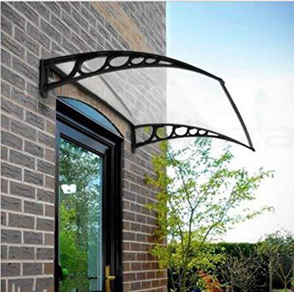 door canopy door u0026 window awning outdoor window canopy awning porch sun shade shelter HXALSNJ