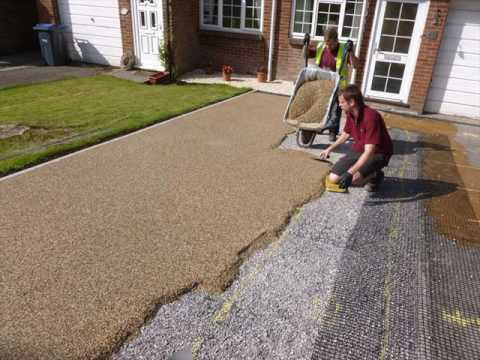 The Best Pace To Have The Best Driveway Designs Decorifusta