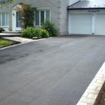 Vital ideas when working on driveway edging