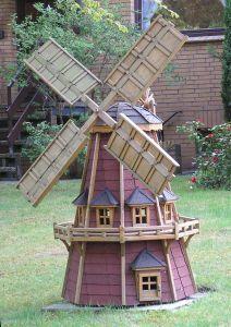 dutch garden windmill EPWJQZJ