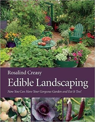 edible landscaping 2nd edition GXIVKRL