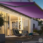Reality about electric awnings