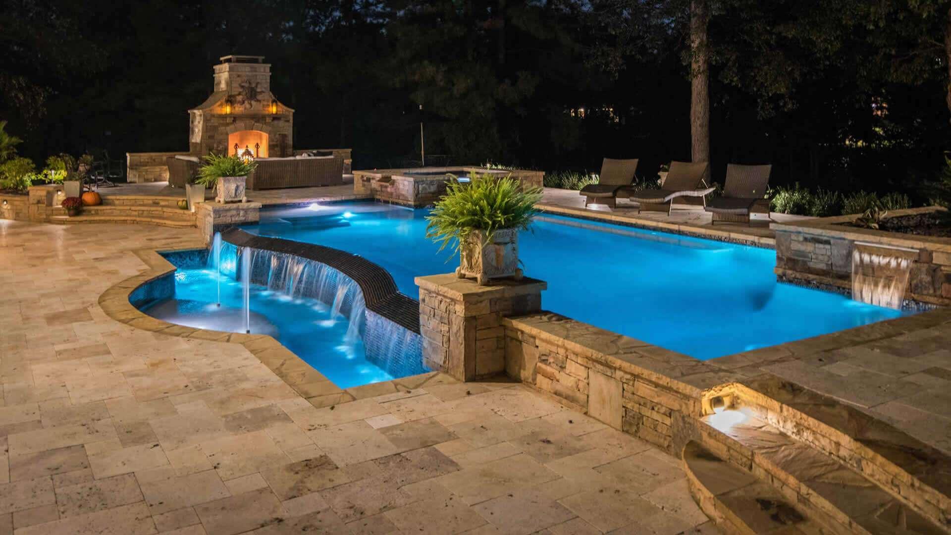 elegant swimming pool designs EBMXRKA