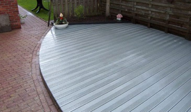 environment plastic decking sales | global market 2018-2023 analysis (major  players:upm PJCARXJ