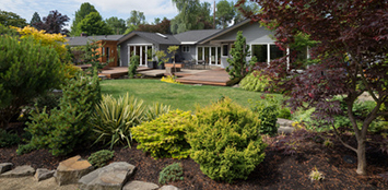 evergreen landscaping services OFKKSSM