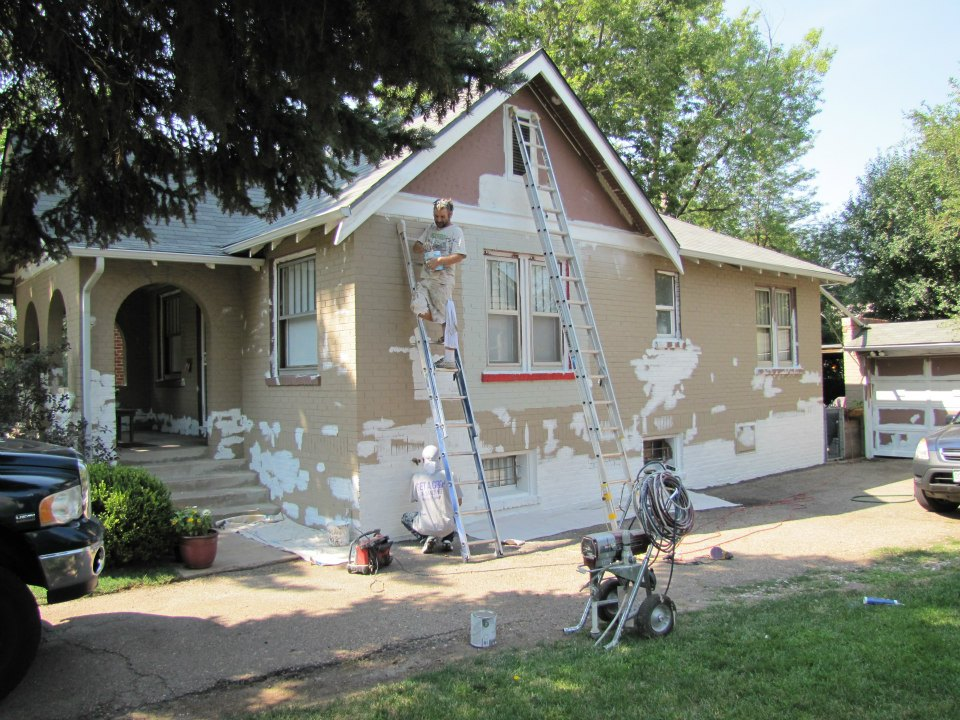 exterior house painting also, a two-story house will cost approximately twice as much to paint, DQJLEXY