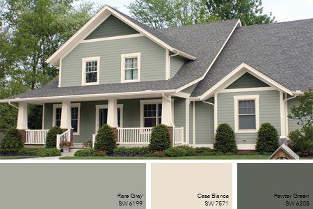 exterior paint colors option for exterior color combo2015 popular exterior house colors | exterior TPGYPCW