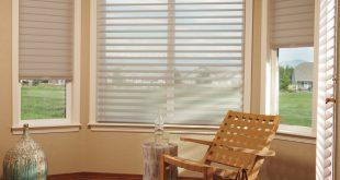 fabric shades silhouette® window shadings with literise® IKZRTKR