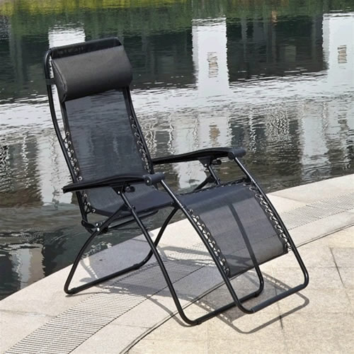 faulkner zero gravity outdoor recliner ROHAXMV