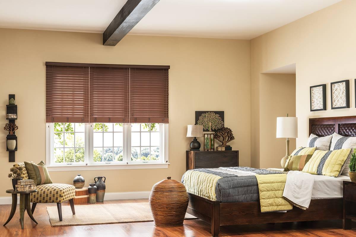 faux wood blinds 2 CQRUJQG