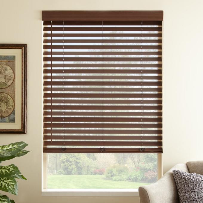 faux wood blinds 2 SLJLQQO