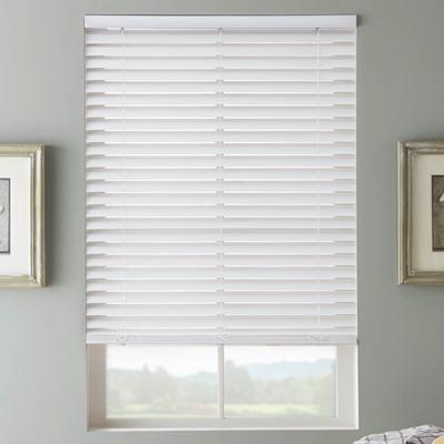 faux wood blinds 2 UEROGBZ