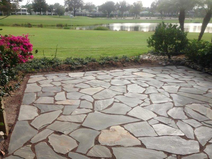 flagstone pavers in and near fort myers florida wvdiyww KJLDRJS