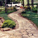 Precautions to take Flagstone pavers