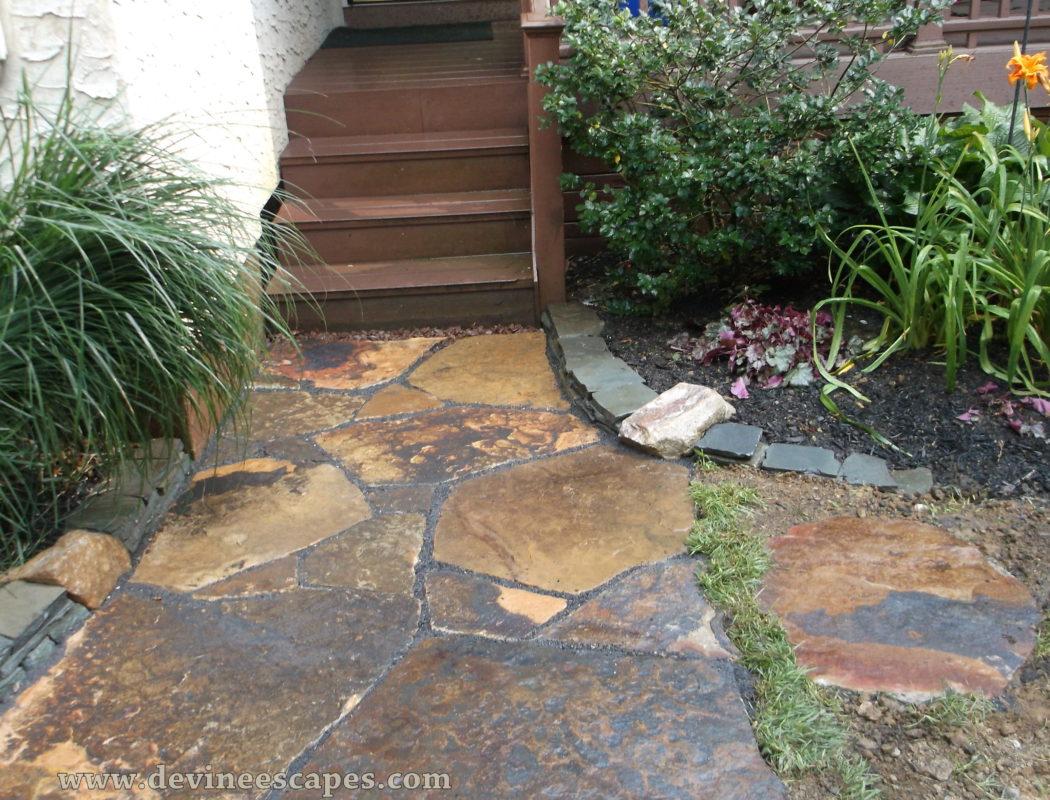flagstone pavers UIBWULS