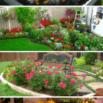Vital tips of flower garden designs