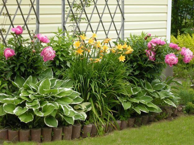 flower garden designs 33 beautiful flower beds adding bright centerpieces to yard landscaping and garden JWSLKWU