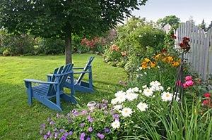 flower garden designs flower garden design ... NCTGMKH