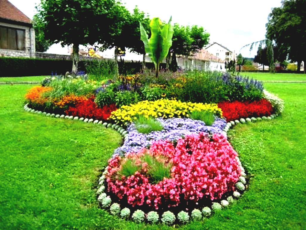 flower garden designs garden ideas flower garden landscaping ideas garden ideass EKZZFFW