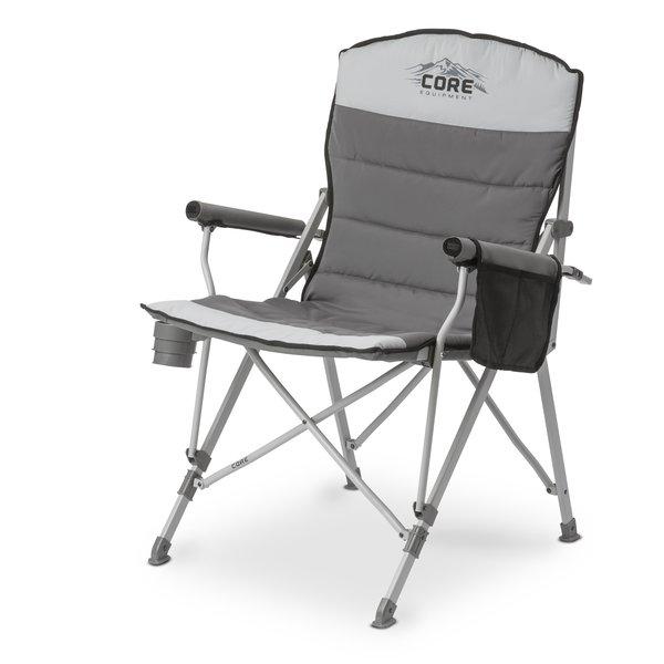 folding camping chairs coreequipment folding camping chair u0026 reviews | wayfair TGLUMOX
