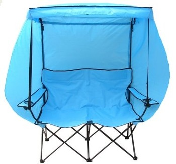 folding chair with canopy BYVWIEL