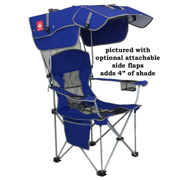 folding chair with canopy original canopy chair 3rd generation  XYJNRCV